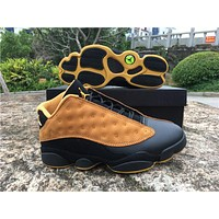 Air Jordan 13 Low Chutney Basketball Shoes 40-47