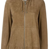 Desa Collection Hooded Zip Jacket - Dell'oglio - Farfetch.com