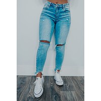 The Perfect Hope Jeans: Denim