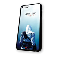 Assassin's Walking To Kill iPhone 6 Plus case