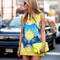 Street Style Spring 2013: New York Fashion Week