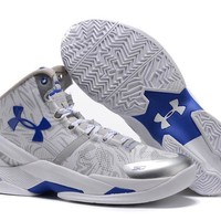 Under Armour UA Curry 2 New Color Basketball Shoes