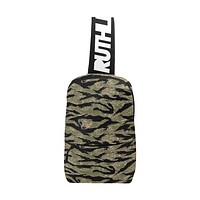 Tiger Stripe Sling Bag