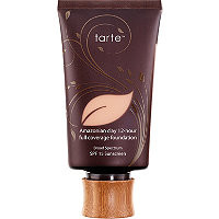 Tarte Amazonian Clay 12-Hour Full Coverage Foundation Broad Spectrum SPF 15 Sunscreen Fair Ulta.com - Cosmetics, Fragrance, Salon and Beauty Gifts