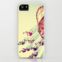 joy ride iPhone & iPod Case by Shannonblue