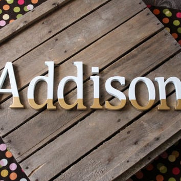 Best Wooden Letters For Wall Products