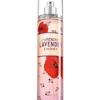 Fine Fragrance Mist French Lavender & Honey