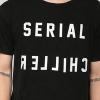 Vanguard Serial Chiller Tee - Urban Outfitters