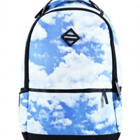 Camo Clouds Backpack | Sprayground Backpacks, Bags, and Accessories