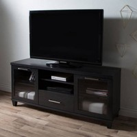 "South Shore Adrian TV Stand, for TVs up to 60"", Multiple Colors - Walmart.com"
