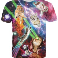 SPACEEE KITTIES T-Shirt