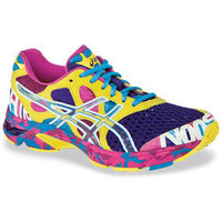 Gel-Noosa Tri 7 Running Shoe - Womens