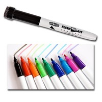 Student Markers With Erasers 10 Pk