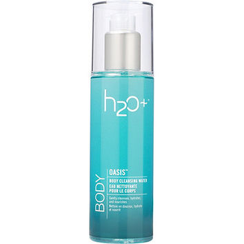 Oasis Body Cleansing Water