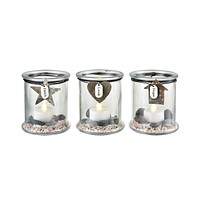 Woodlyn Set of 3 Votives