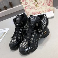 dior fashion men womens casual running sport shoes sneakers slipper sandals high heels shoes 359