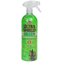 Absorbine Ultra Shield Green - Quart