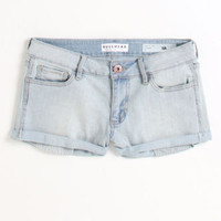 Bullhead Mini Double Rolled Shorts at PacSun.com