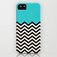 Follow the Sky iPhone & iPod Case by Bianca Green