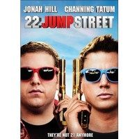 22 Jump Street (DVD) (Ultraviolet Digital Copy) (Eng/Fre/Spa) 2014