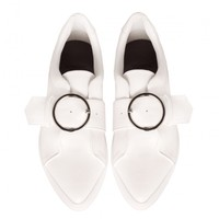 Pointed Ring Sneakers