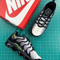 Nike Air Vapormax Plus Neon 95 Sport Running Shoes - Best Online Sale