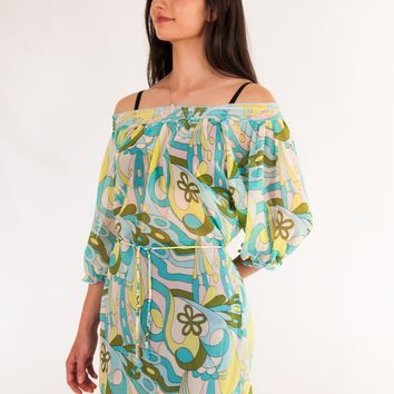 Far Out Tunic