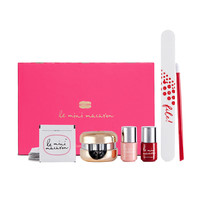 Limited Edition Gold Champagne Gel Manicure Set