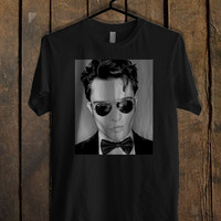 Gossip Girl Chuck Bass Mr ed Hot T Shirt Mens T Shirt and Womens T Shirt *