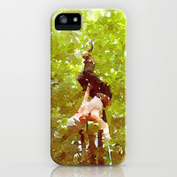 Adventure iPhone & iPod Case by Elyse Notarianni