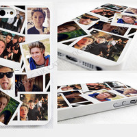 case,cover fits iPhone and samsung models>1D>NIALL HORAN>selfie>ONE DIRECTION