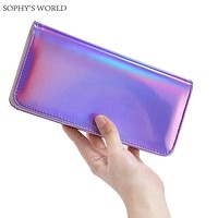 Wallets For Women Wallets And Purses Leather  Credit Card Wallet