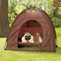 Pet Bed and Tent Sets
