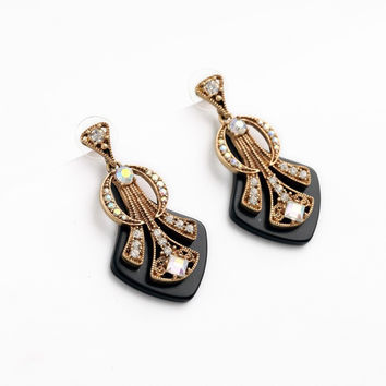 Arlington Earrings