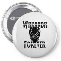 wakanda Pin-back button