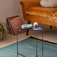 Triangle Side Table | Urban Outfitters