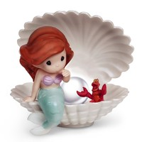 Disney Showcase You\'re A Precious Jewel Figurine