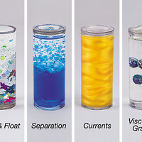 Lakeshore Liquid Discovery Tubes at Lakeshore Learning