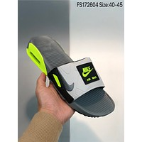 New Nike W Air Max 90 Men's and women's nike Slippers Beach shoes