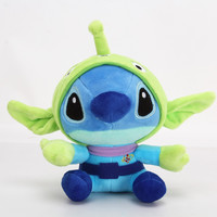 Hot sales 20CM Stitch Plush Toys Doll  From Lilo and Stitch Stuffed Animals Baby Toy for Children Gifts