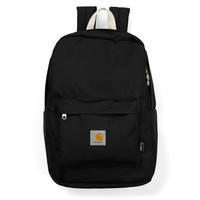Carhartt WIP Watch Backpack Bag - Black