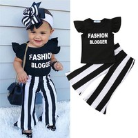 Toddler Top And Pant Set Toddler Clothes Sets