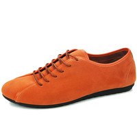 Mens Bowling Style Shoes