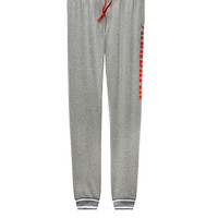 University Of Alabama Ultimate Gym Pant - PINK - Victoria's Secret