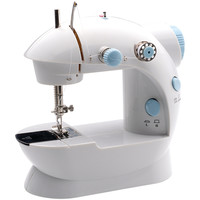 LIL SEW & SEW LSS-202 Portable Mini Sewing Machine (Sewing machine only)