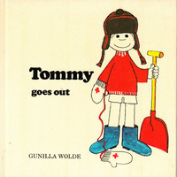 Tommy Goes Out