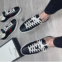 GUCCI 2021 New women's casual shoes 9/16