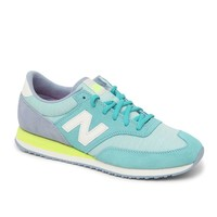 New Balance Capsule Collection Sneakers - Womens Shoes - Blue