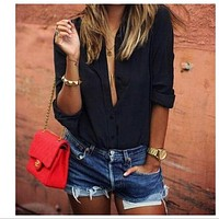 DISTRESSED JEAN SHORTS BEST FITTING