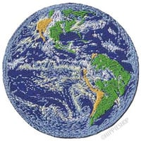 Mother Earth Patch on Sale for $4.99 at HippieShop.com